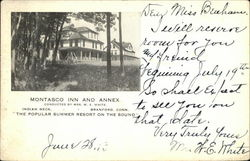 Montasco Inn and Annex