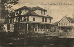 Montasco Inn, Indian Neck