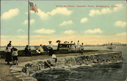Point-No-Point, Seaside Park