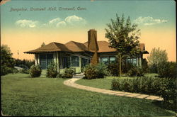 Bungalow, Cromwell Hall