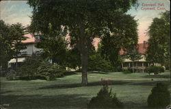 Cromwell Hall and Grounds