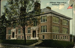Killingly High School