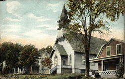 Street View of Adventist Church