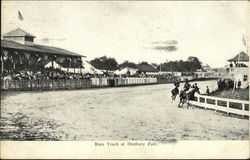 Race Track at Danbury Fair