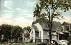 Adventist Church