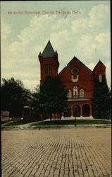 Street View of Methodist Episcopal Church
