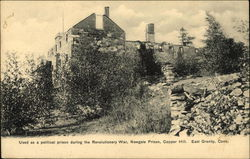 Newgate Prison, Copper Hill