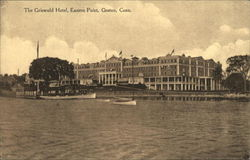 The Griswold Hotel, Eastern Point