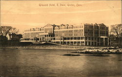 Griswold Hotel, Eastern Point