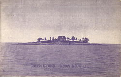 Green Island, Indian Neck
