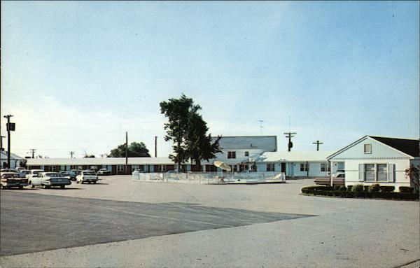 Town And Country Motel Seekonk Ma