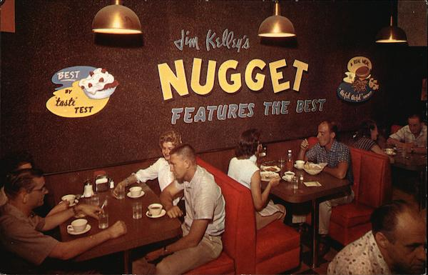Jim Kelley's Nugget Reno Nevada