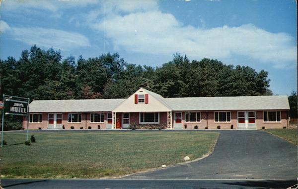 Jay's Motel Terryville Connecticut