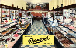 Derngood Products