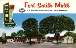 Fort Smith Motel