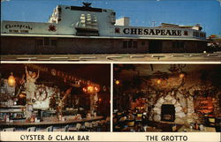 Chesapeake Sea Food House
