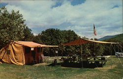 Dolly Copp Camp Ground