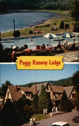 Peggy Runway Lodge