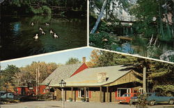 The Old Forge Restaurant