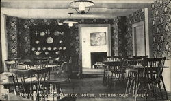 Dining Room, Publick House