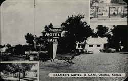 Cramer's Motel & Cafe