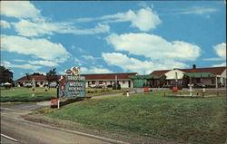 Bradford Motel Rob Roy
