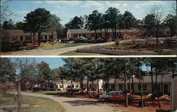 The Dayton Inn & Motel