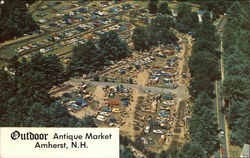 Outdoor Antique Market
