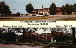 Nashoba Community Hospital