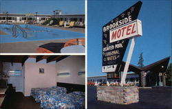 Brookside Motel