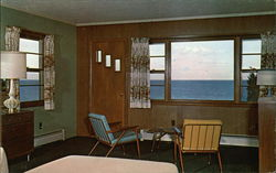 Seacrest Inn on the Sea and Motel