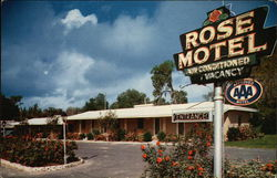 The Rose Motel