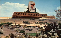Apple Valley Inn
