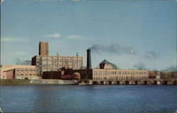 Dominion Rubber Co.