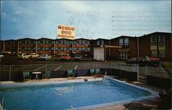 Motel 128