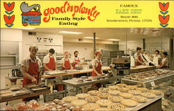 Good 'n Plenty Family-style Eating