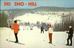 Sno-Hill Ski Area