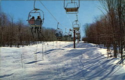 Stratton Mountain, Stratton, Vermont