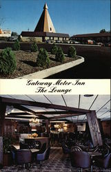 Gateway Motor Inn and The Lounge