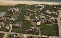 President Kennedy's Summer Home