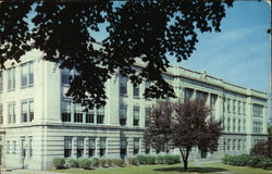 Triadelphia High School