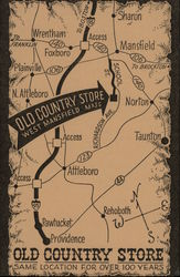 Old Country Store