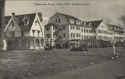 Montowese House, Indian Neck