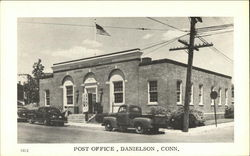 Post Office, Danielson, Conn.