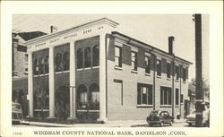 Windham County National Bank