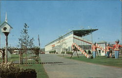 General View of Fair Grounds