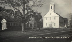 Kensington Congregational Church