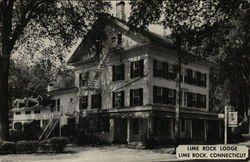 Lime Rock Lodge