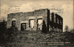 Ruins of the Old Pitkin Glass Works