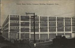 United States Rubber Company Building